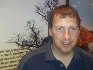 Gerhard Liebl