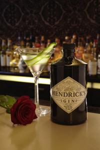 Martini - Die Königin der Cocktails
