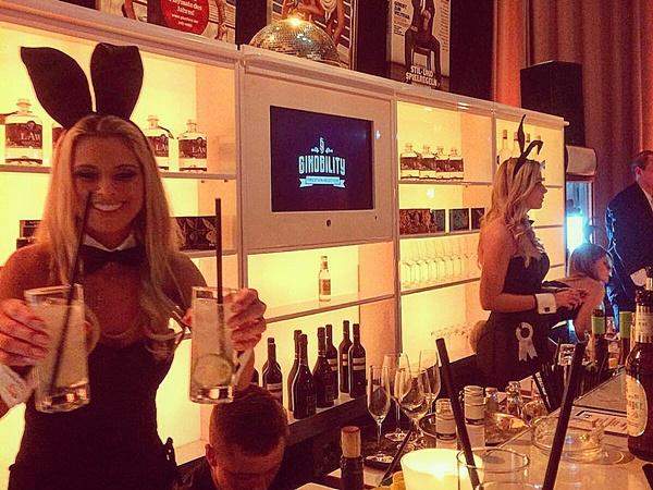 LAW Gin Playboy 2