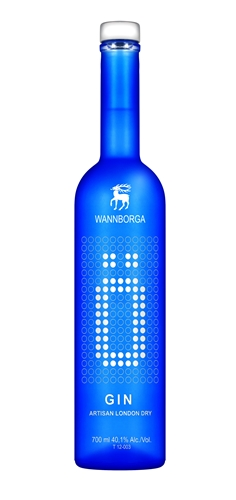 Wannborga GIN
