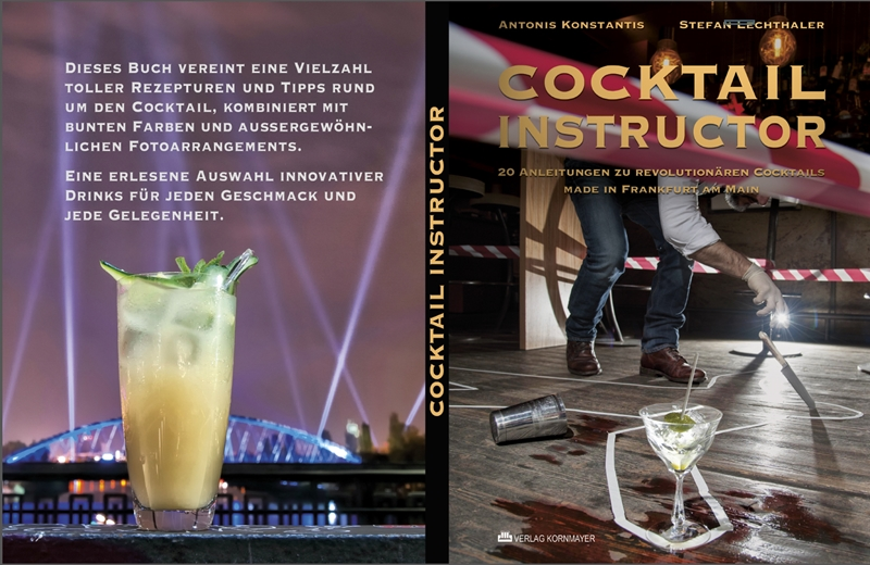 cover Cocktail Instructor