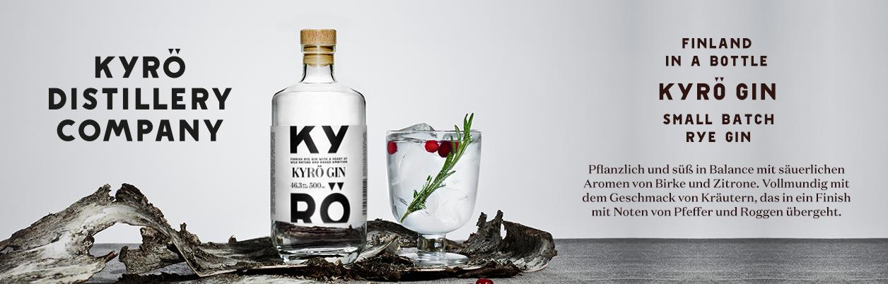 Kyrö Napue Gin
