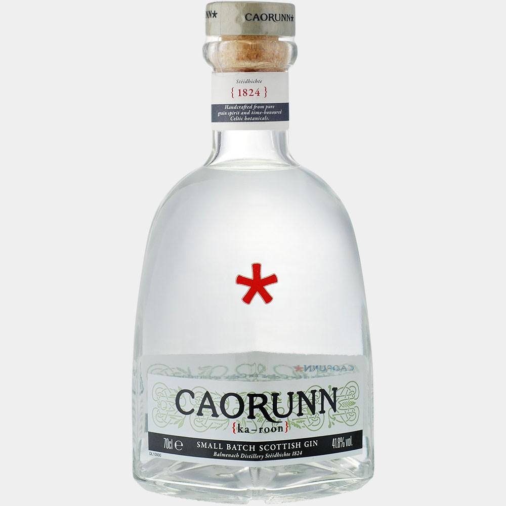 Caorunn Small Batch Gin 0.7L 41.8% Alk.