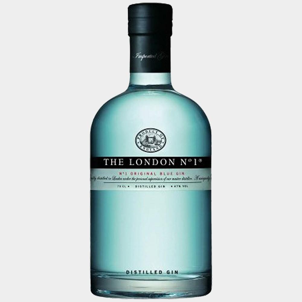 London No. 1 Original Blue Gin 0.7L 47% Alk.