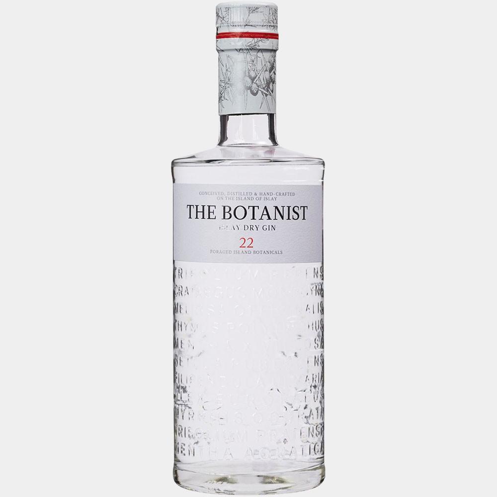 The Botanist Dry Gin 0.7L 46% Alk.