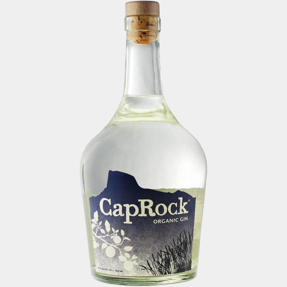 Cap Rock Organic Gin 0.75L 41% Alk.