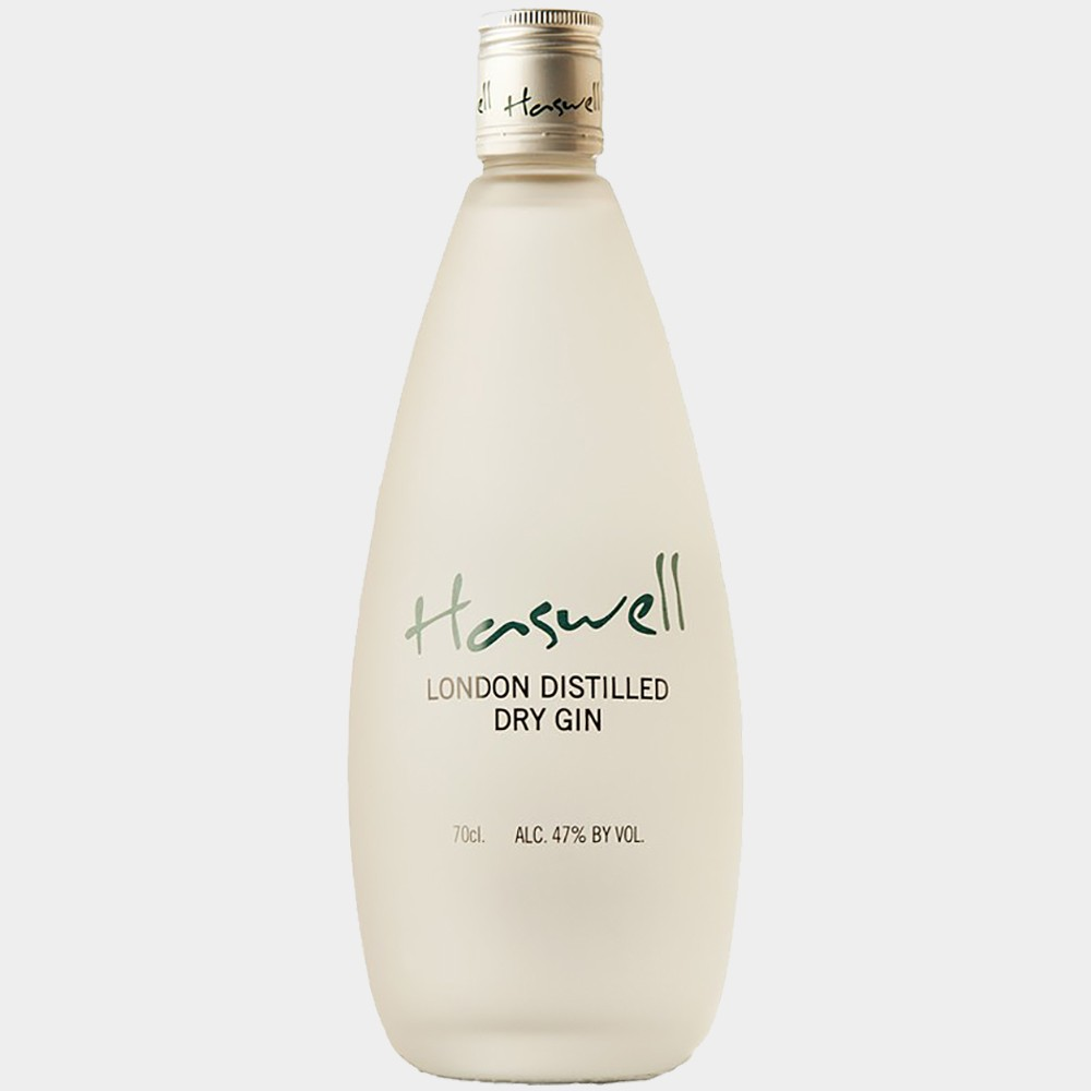 Haswell London Dry Gin