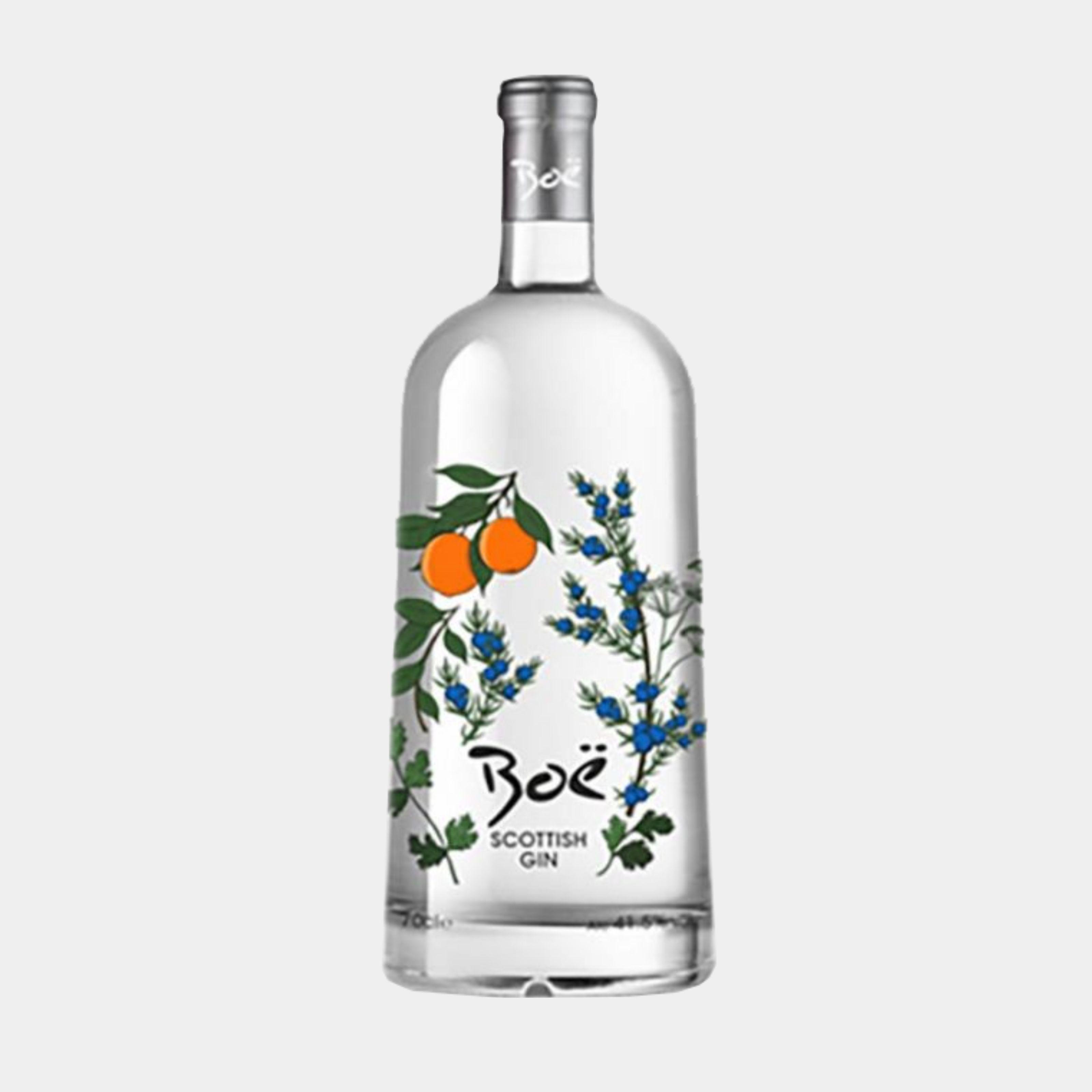 Boe Superior Gin 0.7L 41,5% Alk.