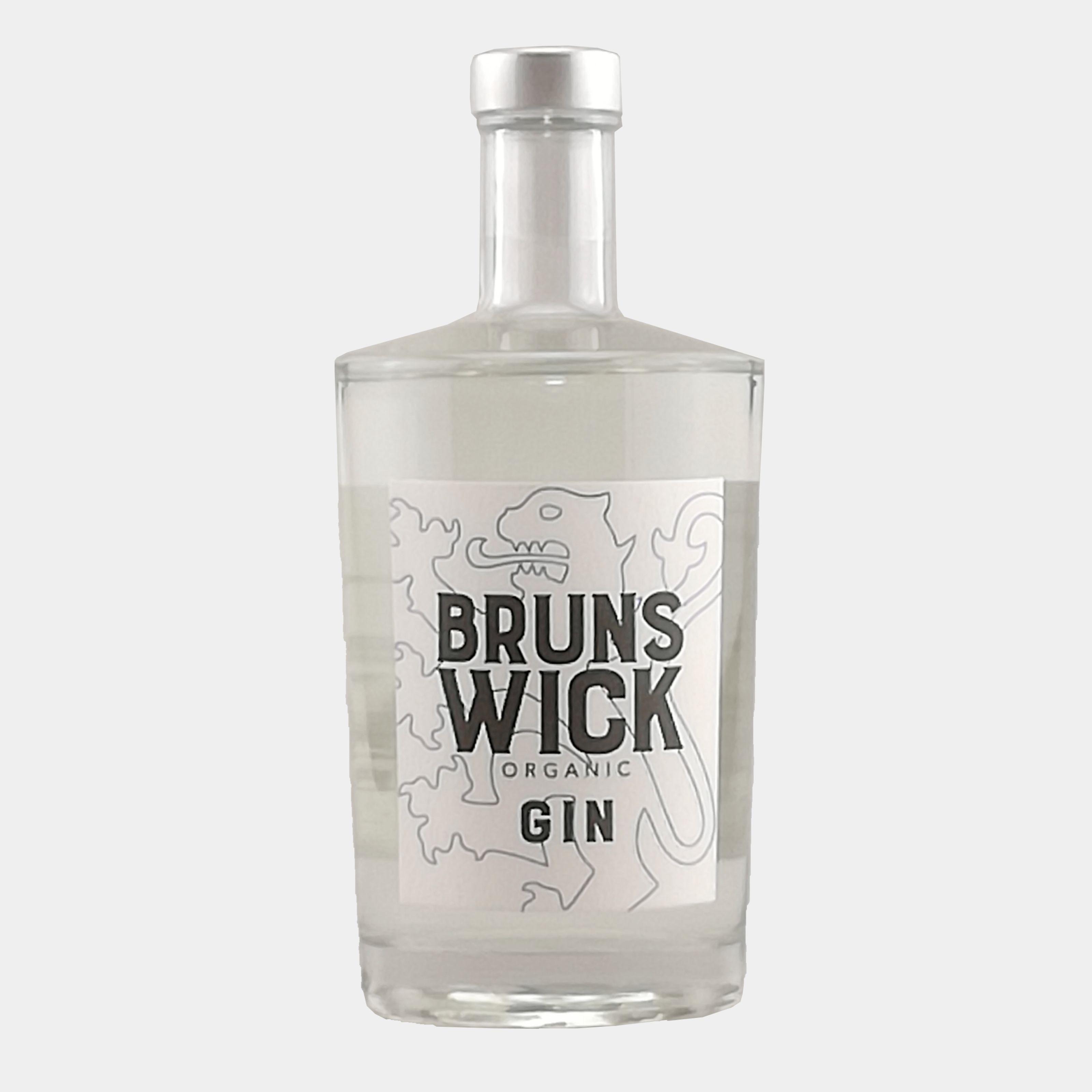 Brunswick Gin 0.5L 43% Alk.