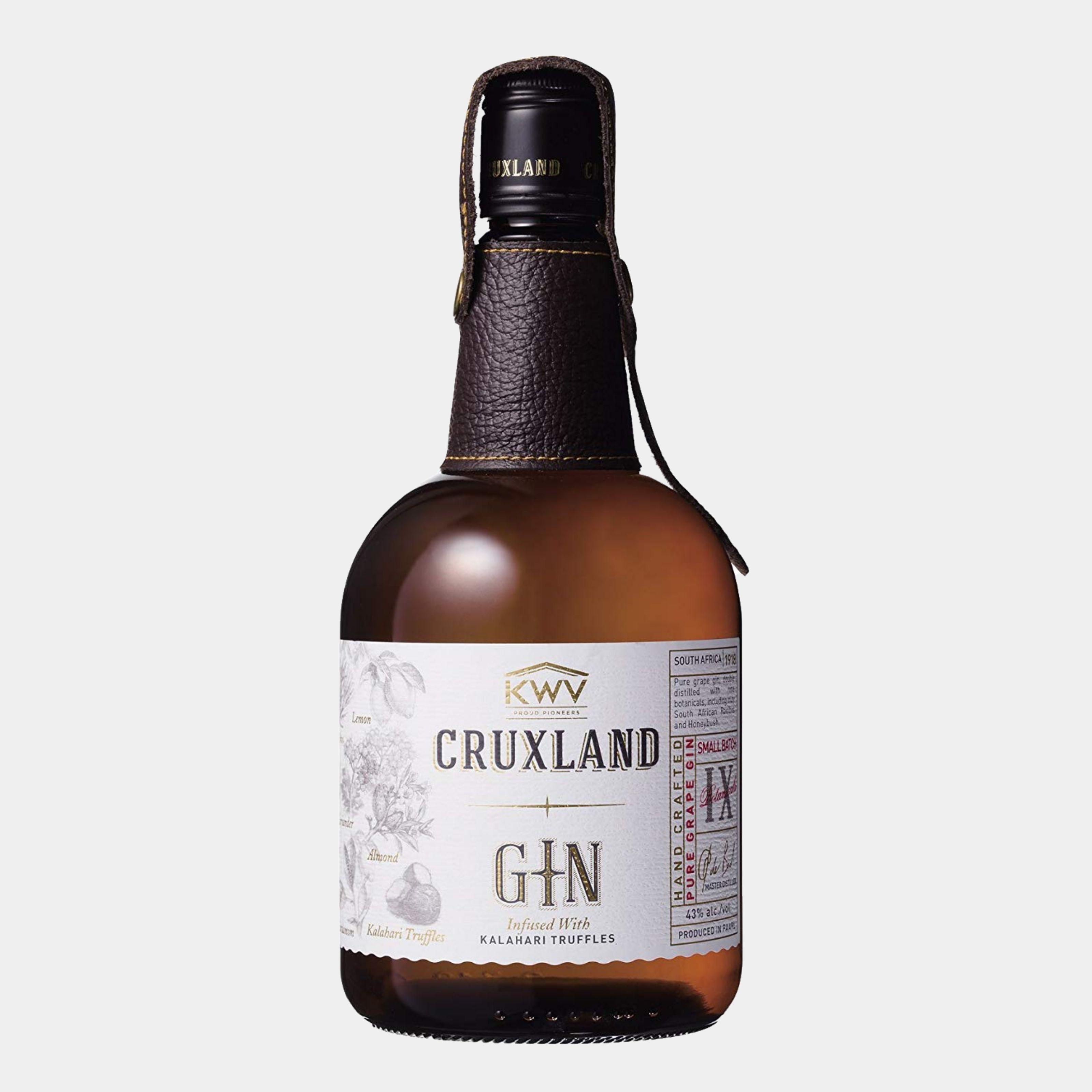 Cruxland Gin 1.0l 43% Alk.