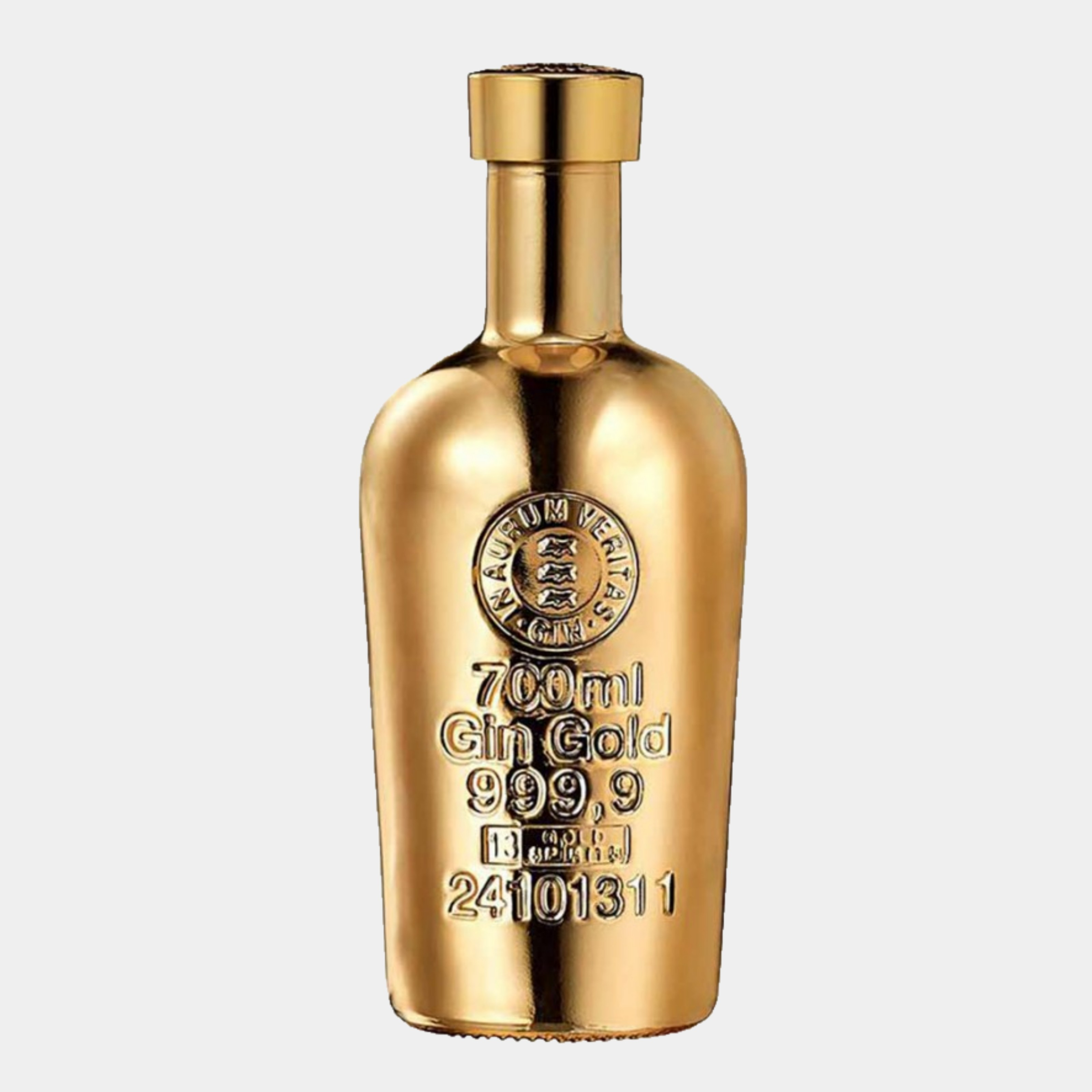 Gin Gold 999.9 0.7 L 40% Alk. Ginobility