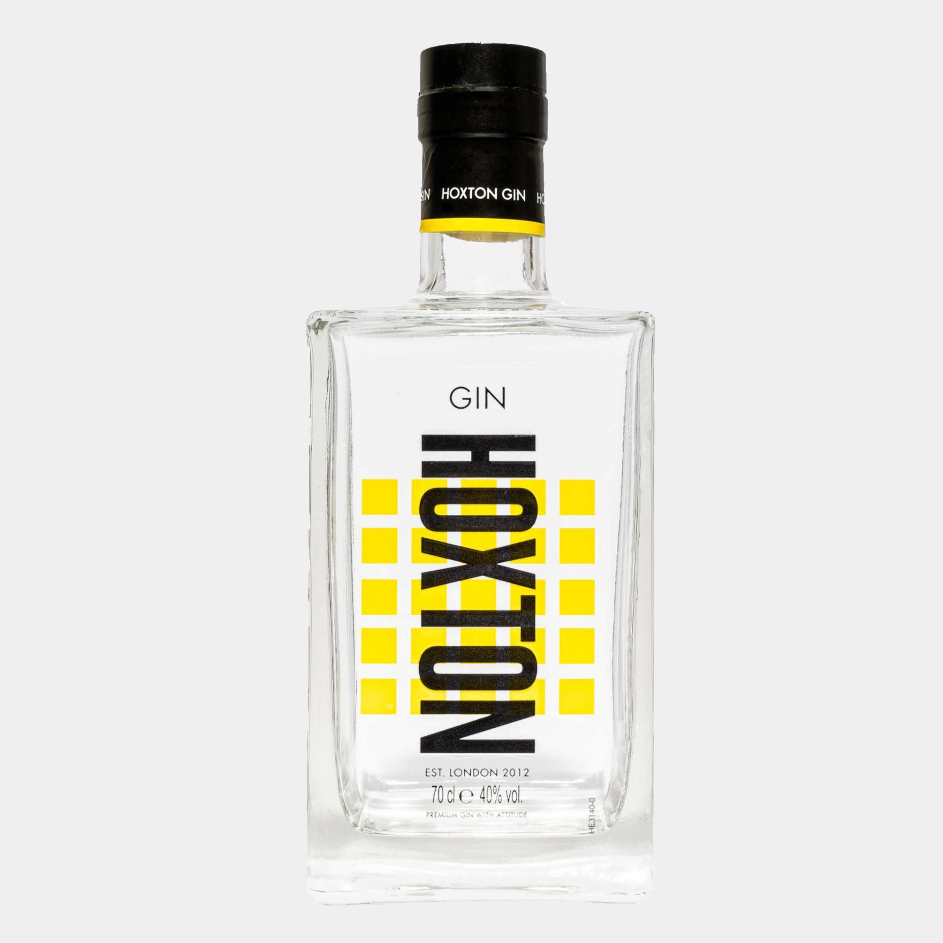 Hoxton Gin 0.7L 43% Alk.