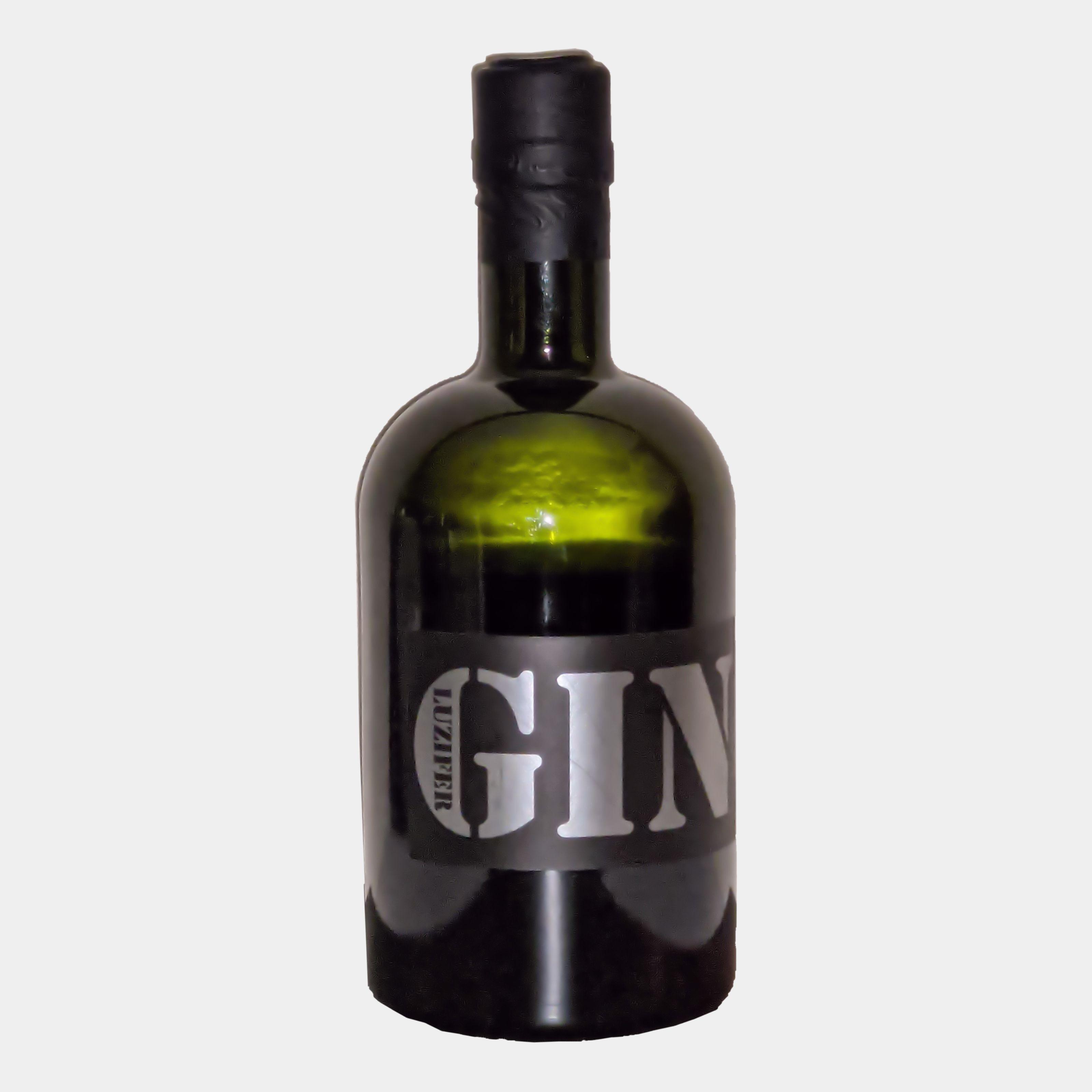 Luzifer London Dry Gin 0.5l 44% Alk
