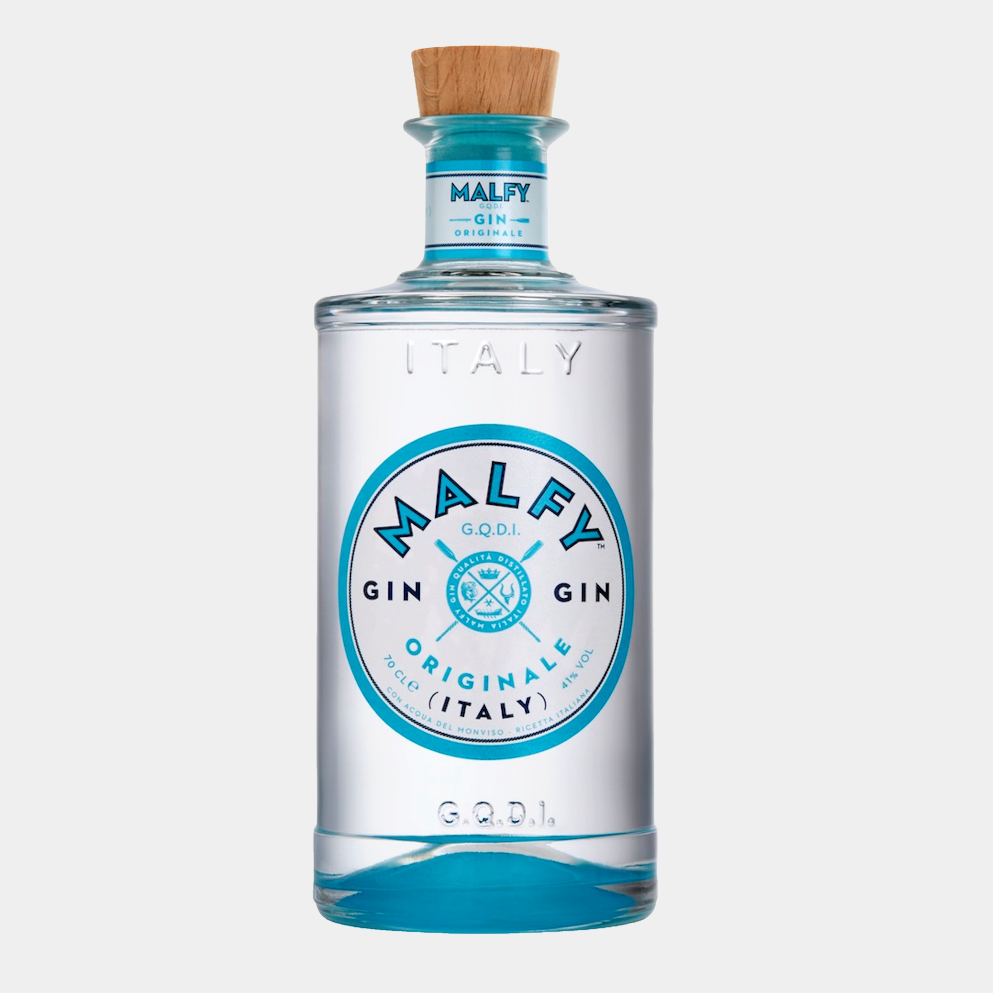 Malfy Gin Originale 0.7L 41% Alk. ginobility.de