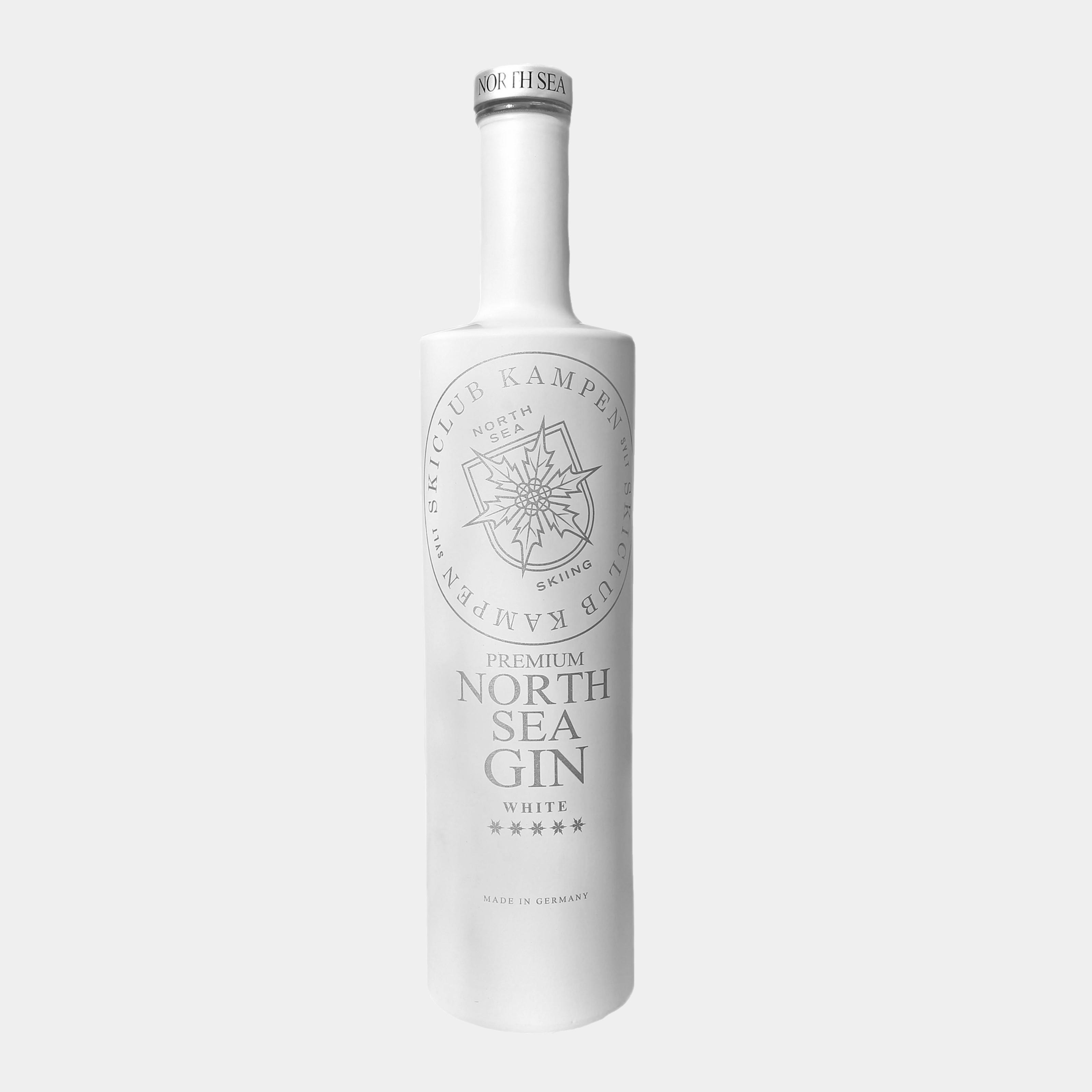 North Sea Gin 0.7L 40% Alk.