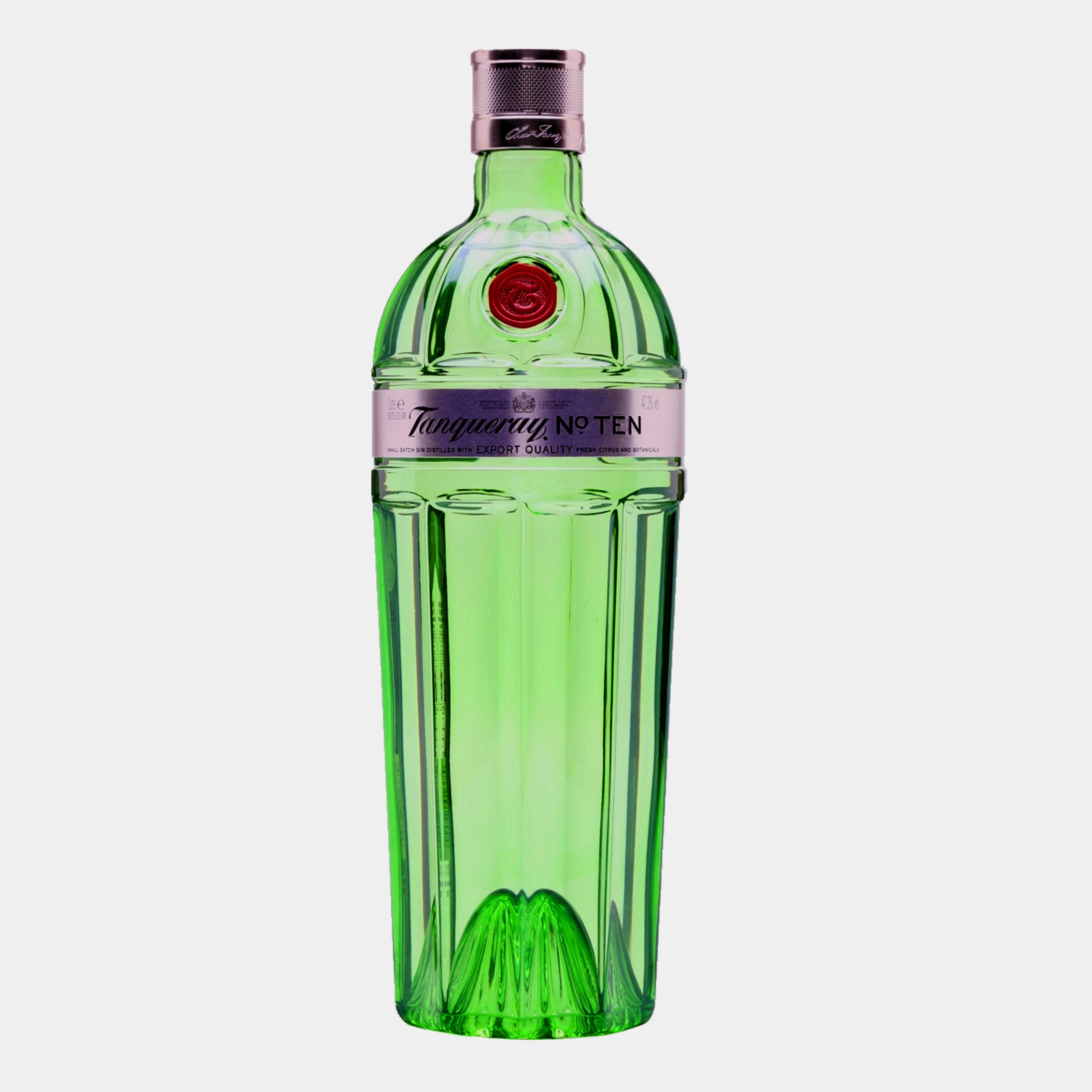 Tanqueray No. TEN Gin 0.7L 47.3% Alk.