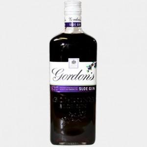 Gordon's Sloe Gin 0.7L 26% Alk.