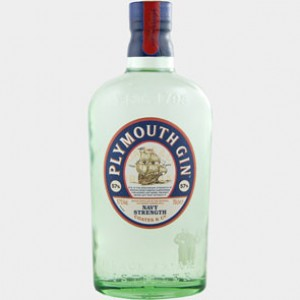 Plymouth Gin Navy Strength 0.7L 57% Alk.