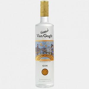 Van Gogh Gin 0.75L 47% Alk.