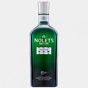 Nolet's Dry Gin Silver 0.7L 47.6% Alk.