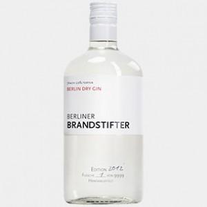 Berliner Brandstifter Berlin Dry Gin 0.7L 43.3% Alk.