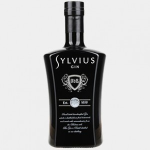 Sylvius Gin 0.7L 45% Alk.