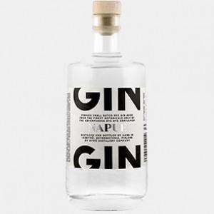 Napue Finnish Rye Gin 0,5L 46,3% Alk. kaufen