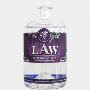 LAW Gin Ibiza 0,7L preiswert - ginobility.de