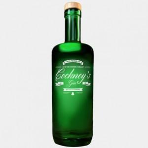 Cockney´s Gin 0,7 L 44,2% Alk. bei ginobility im Shop