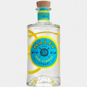 Malfy Gin con Limone 0.7L 41% Alk. Ginobility
