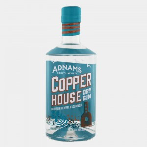 Adnams Copper House Dry Gin 0.7L 40% Alk.