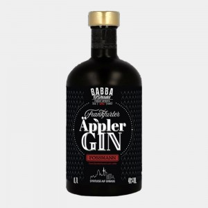 Frankfurter Appler Gin 0.7l 40% Alk.
