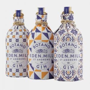 Eden Mill Botano 0.5L 45% Alk. ginobility.de
