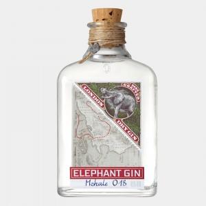 Elephant Gin 0.5L 45% Alk.