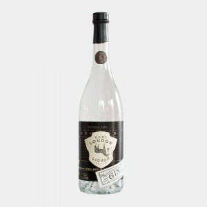 East London Liquor Company London Dry Gin 0.7 l 40% Alk.
