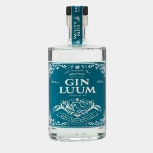 Gin Luum 0.5 L  40% Alk.