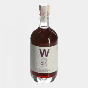 Gin Wuestefeld Sloe 0.5l 30% Alk.