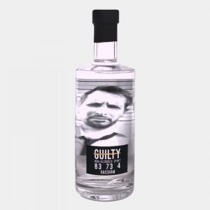 Guilty- alkoholfreies Destillat 0.5l