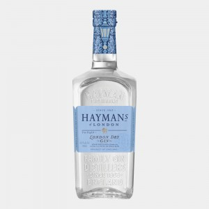 Hayman's London Dry Gin 0.7L 41,2% Alk.
