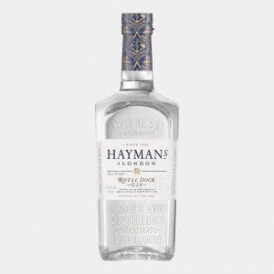 Hayman's Royal Dock Gin 0.7L 57% Alk.