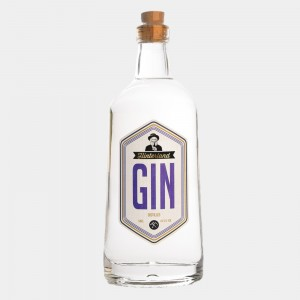 Hinterland Gin 0.5 L 43,5% Alk. Ginobility