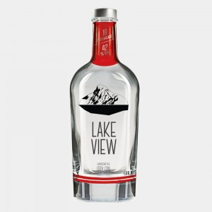 Lake View Gin 0.5 L 42% Alk.