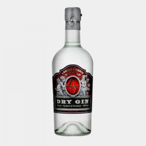 Lebensstern Dry Gin 2011 0.7L 43% Alk.