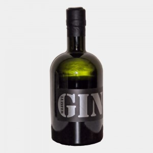 Luzifer London Dry Gin 0.5l 44% Alk