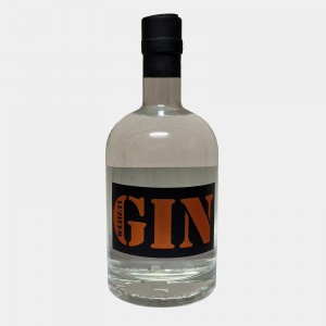 Luzifer Old Tom Gin 0.5l 44% Alk