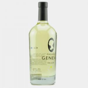 Madame Geneva Gin D´or 0.7 L 44,4 % Alk.