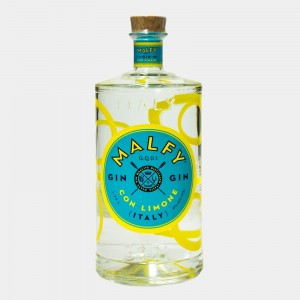 Malfy Gin con Limone 1.75L 41% Alk. Ginobility
