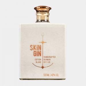 Skin Gin Edition Blanc 0.5 L 42% Alk.