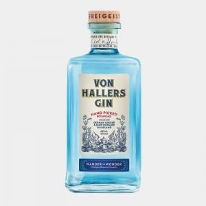 von Hallers Gin 0.5l 44% Alk.