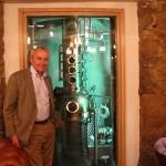 Edinburgh Gin: Besuch der neuen Brennerei und Bar